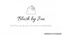 Blush By Jon