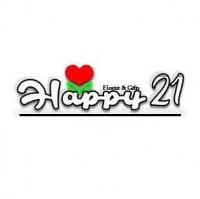 Happy21 Online Florist