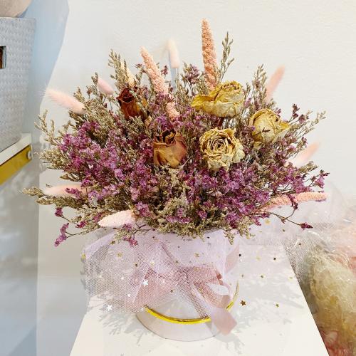 Dry Flower box