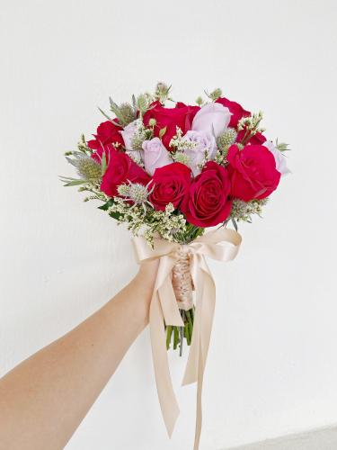 Rom/Bridal Bouquet