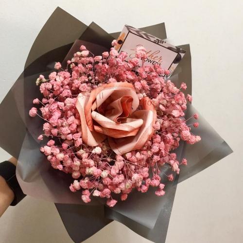Money Note Bouquet