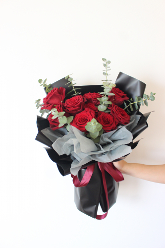 Eternal Love (Ecuador rose)