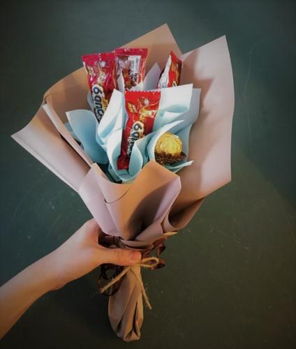 Chocolate Bouquet 003