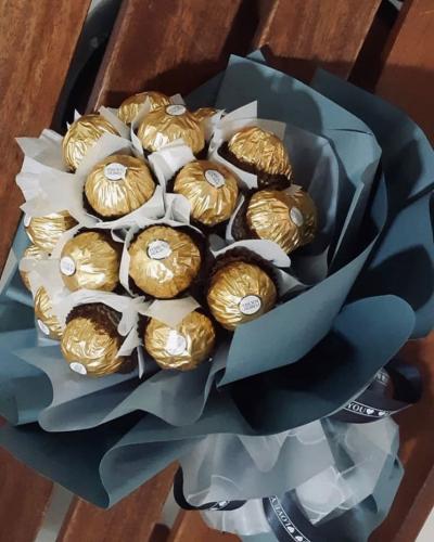 Ferrero Choco Bouquet