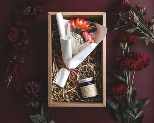 For Mom Premium Gift box