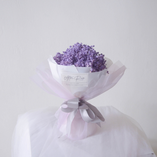 Nidorino Dried Flower Bouquet