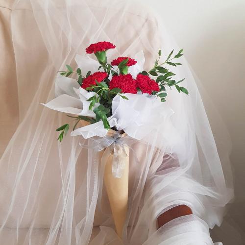 Blessings Fresh Flower Bouquet