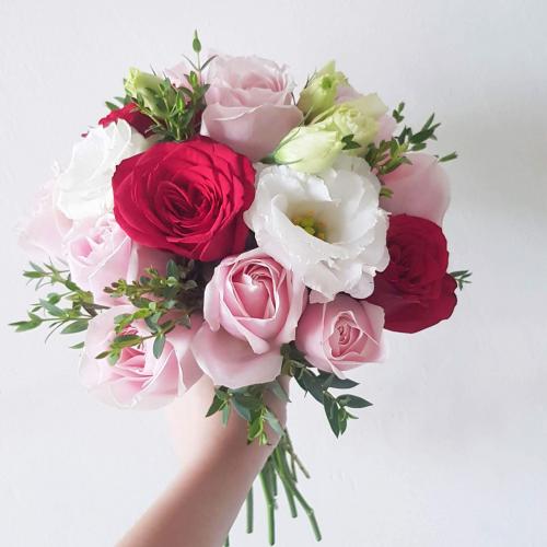 Classic Love Bridal Bouquet