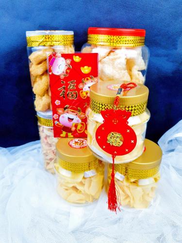 Chinese New Year Gift Set 04