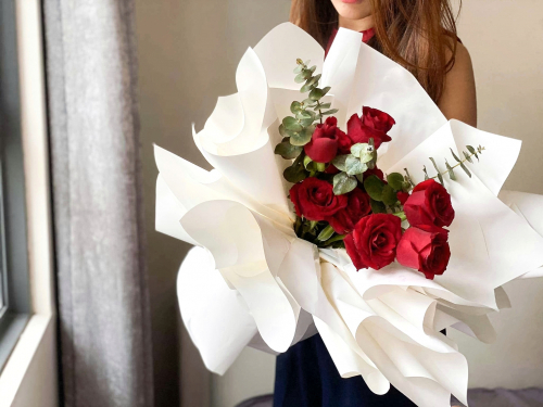 Daydream Roses