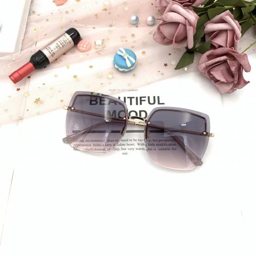 Fashion UV400 Sunglass - SG7086NP PURPLE PINK
