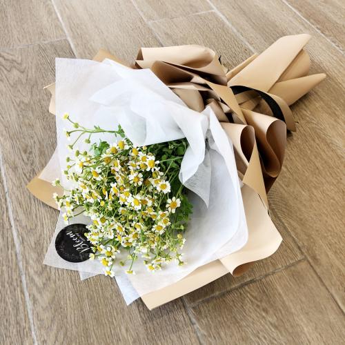 Korea Style 07 Flower Bouquet