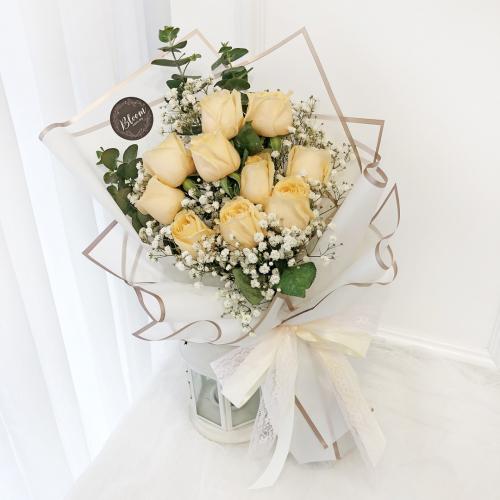 Fancy Bouquet 83 Flower Bouquet