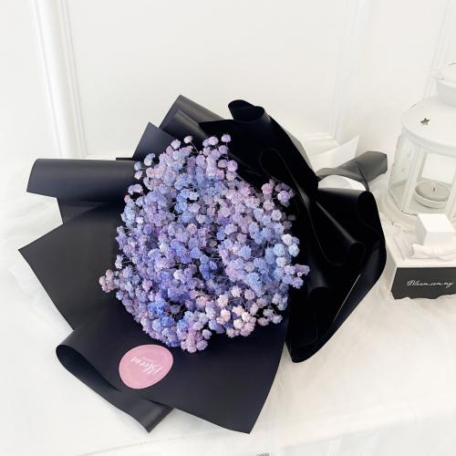 Korea Style 08 Flower Bouquet