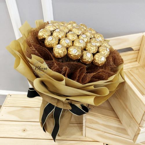 Ferrero Rocher Bouquet 14