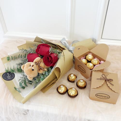 Chocolate Gift Set 01