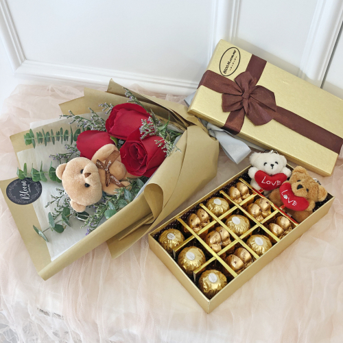 Chocolate Gift Set 15