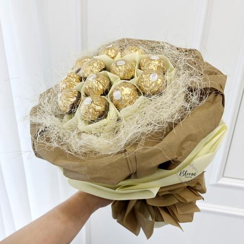Ferrero Rocher Bouquet 04