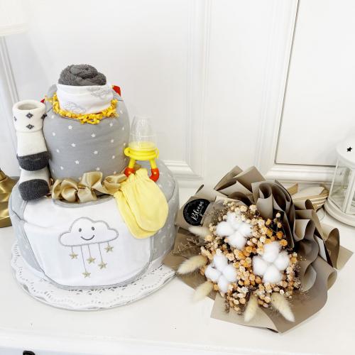 Newborn Flowers & Gifts 06