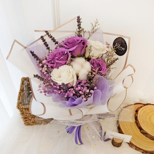 Soap Bouquet 01