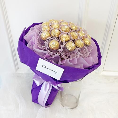 Ferrero Rocher Bouquet 06