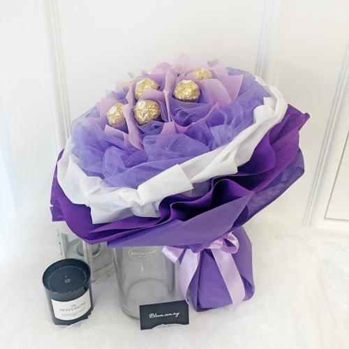 Ferrero Rocher Bouquet 02