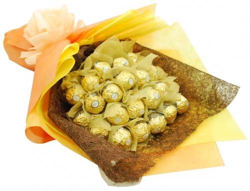 Ferrero Rocher Bouquet 11