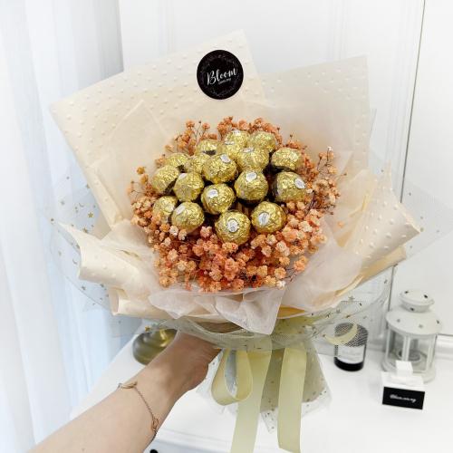 Ferrero Rocher Bouquet 12