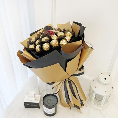 Ferrero Rocher Bouquet 07
