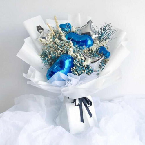 STARRY NIGHT : LONG LASTING BOUQUET
