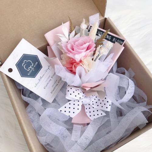 ROSIE DOSIE : MINI GIFT BOX BOUQUET