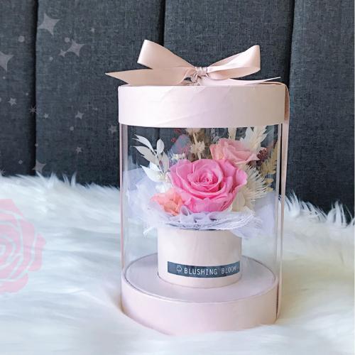 VALENTINE'S SPECIAL : ROSIE DOSIE FLOWER BOX