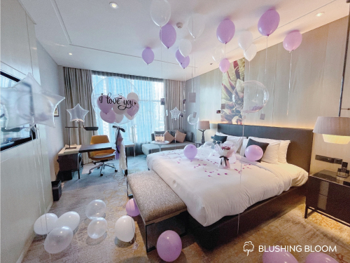 ROOM DECORATION PACKAGE #688