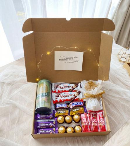 Elias Gift Box