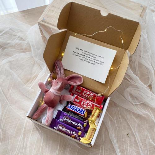 Jesse Gift Box
