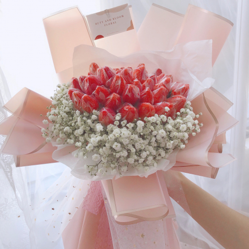 Strawberry Bouquet (L)