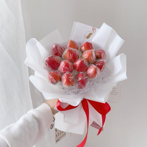 Strawberry Bouquet   XS
