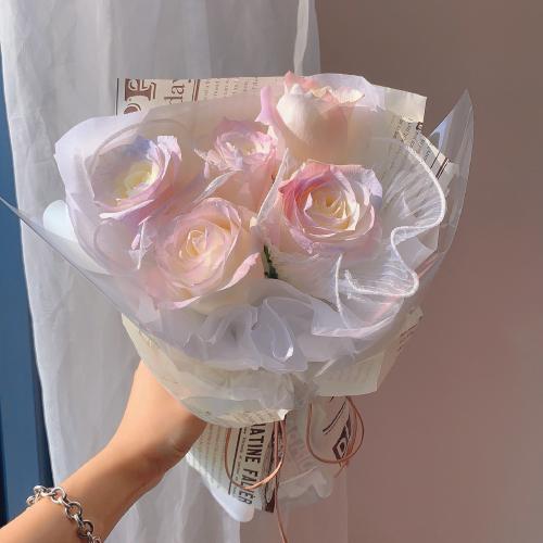 Unicorn Colour Roses