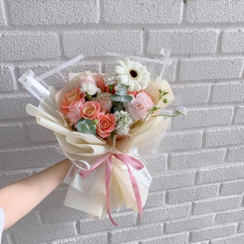 Mixed Roses (S)