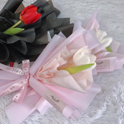 International Women's Day (Fresh Tulip)