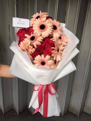 Kimberly big size bouquet