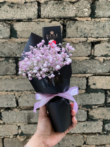 Mini Love – Purple