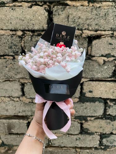 Mini Love – Pink