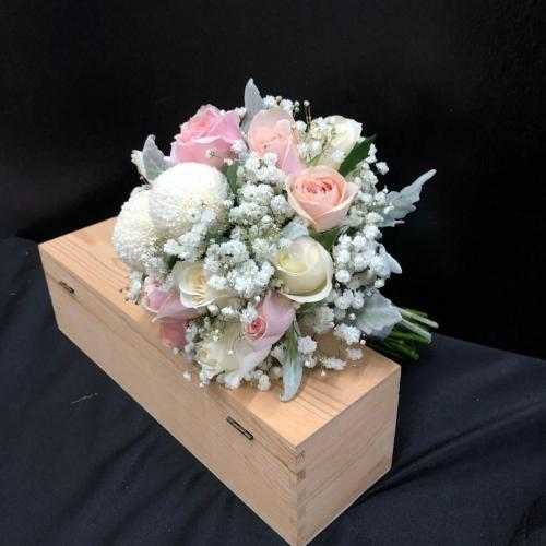 Bridal Bouquet 05