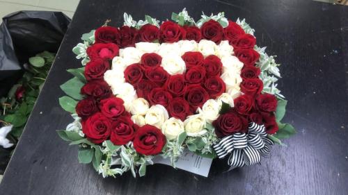 Flower Box 01