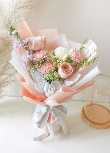 Darling Bouquet (s size)