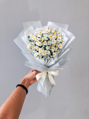Chamomile Daisy Bouquet