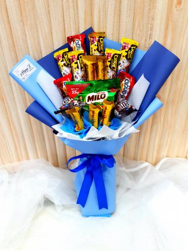 Mix Chocolate Bouquet