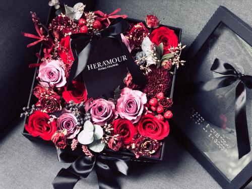 D'Rose Romance Box