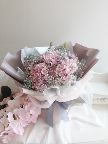 Petal Bouquet